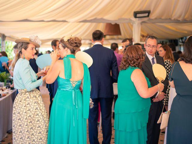 La boda de José Luis y Mª José en Murcia, Murcia 33