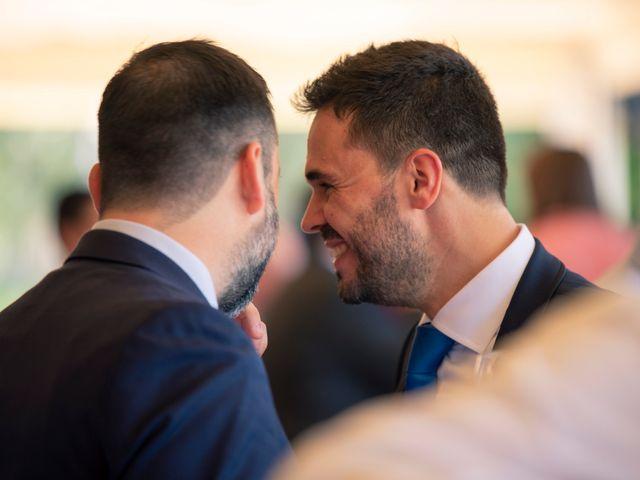 La boda de José Luis y Mª José en Murcia, Murcia 38
