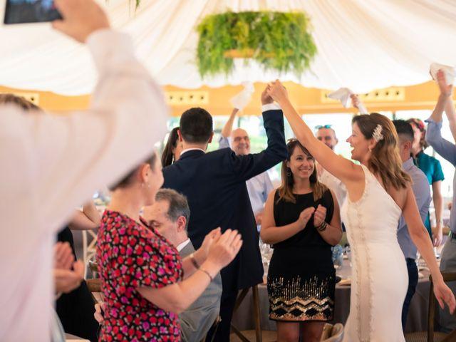 La boda de José Luis y Mª José en Murcia, Murcia 39