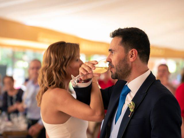La boda de José Luis y Mª José en Murcia, Murcia 40