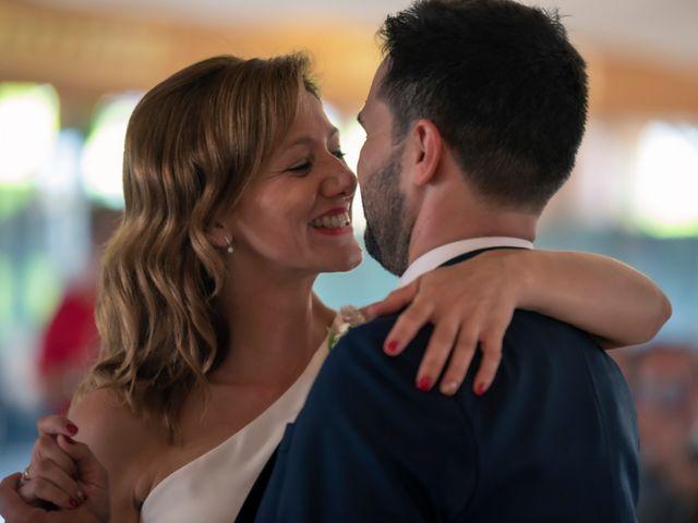 La boda de Mª José y José Luis