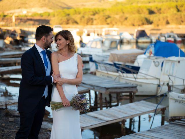 La boda de José Luis y Mª José en Murcia, Murcia 42