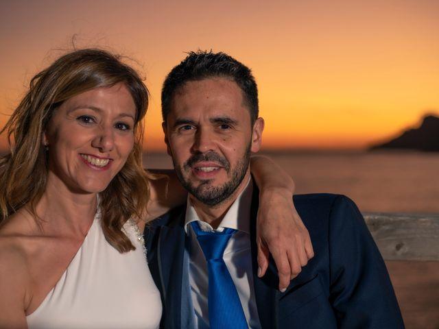La boda de José Luis y Mª José en Murcia, Murcia 46
