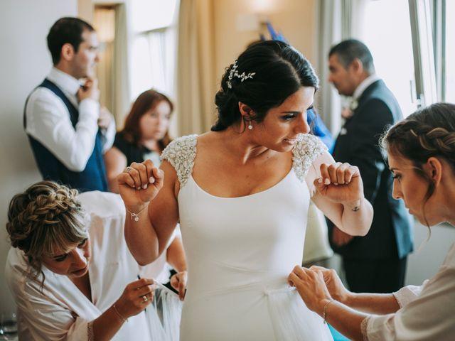 La boda de Paul y Jenifer en Mazcuerras, Cantabria 10