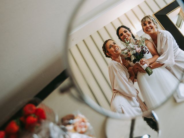 La boda de Paul y Jenifer en Mazcuerras, Cantabria 12