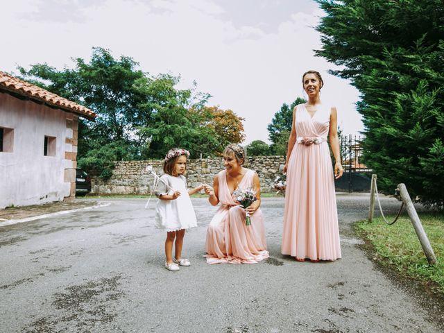 La boda de Paul y Jenifer en Mazcuerras, Cantabria 15