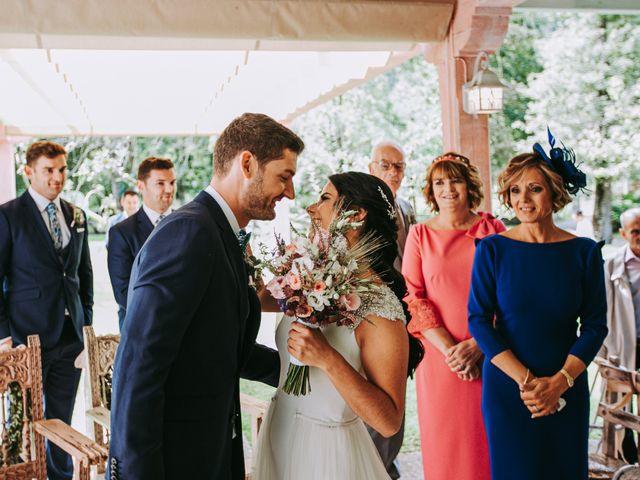 La boda de Paul y Jenifer en Mazcuerras, Cantabria 16