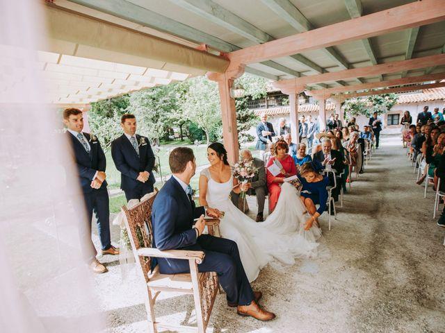 La boda de Paul y Jenifer en Mazcuerras, Cantabria 17