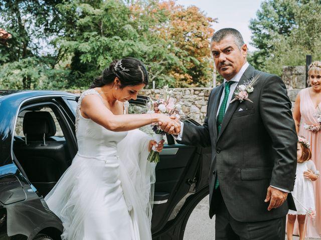 La boda de Paul y Jenifer en Mazcuerras, Cantabria 20