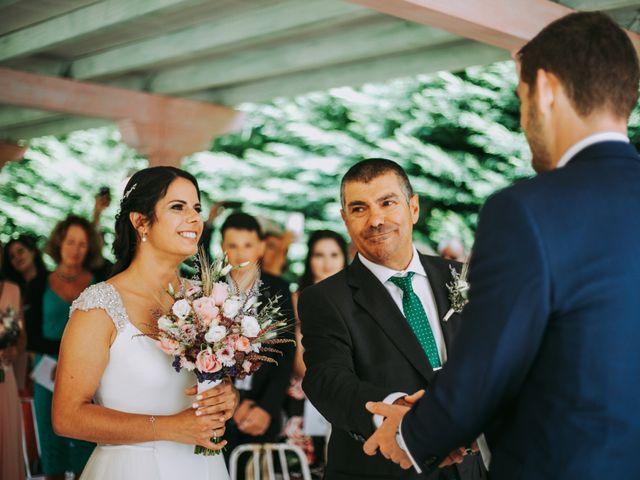 La boda de Paul y Jenifer en Mazcuerras, Cantabria 21