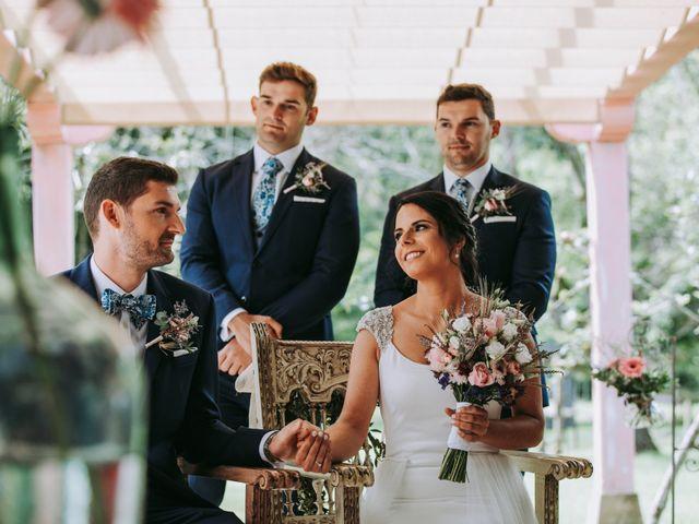 La boda de Paul y Jenifer en Mazcuerras, Cantabria 22