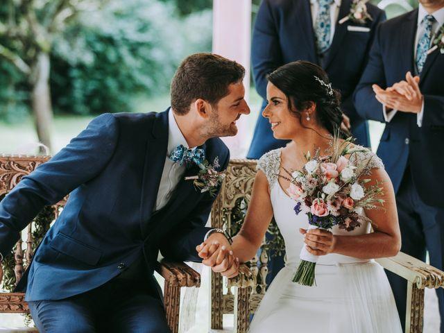 La boda de Paul y Jenifer en Mazcuerras, Cantabria 23