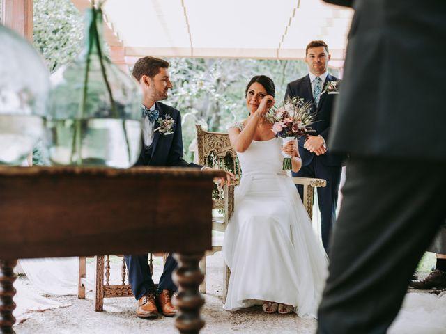 La boda de Paul y Jenifer en Mazcuerras, Cantabria 24