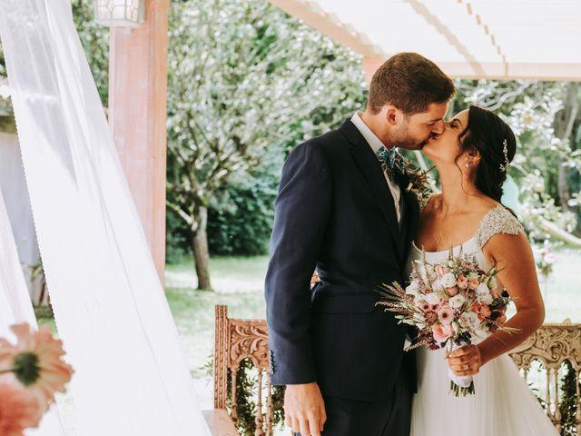 La boda de Paul y Jenifer en Mazcuerras, Cantabria 25