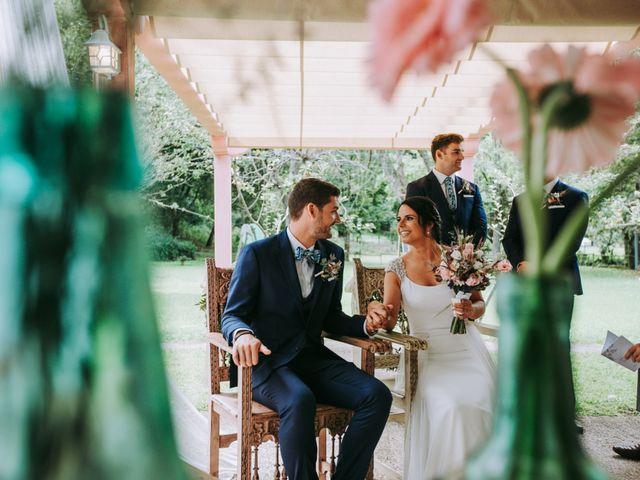 La boda de Paul y Jenifer en Mazcuerras, Cantabria 26