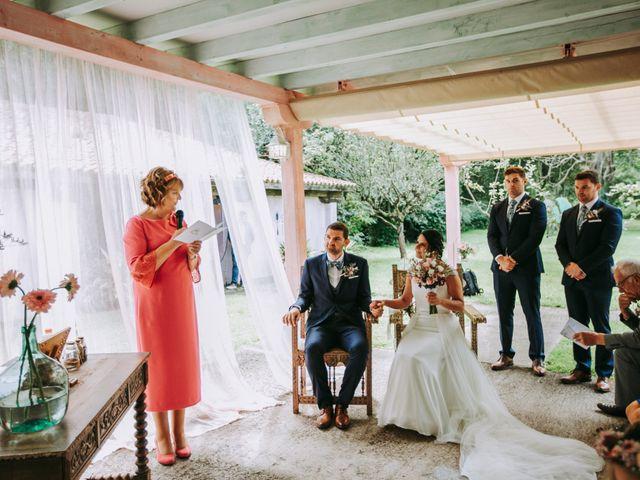 La boda de Paul y Jenifer en Mazcuerras, Cantabria 27