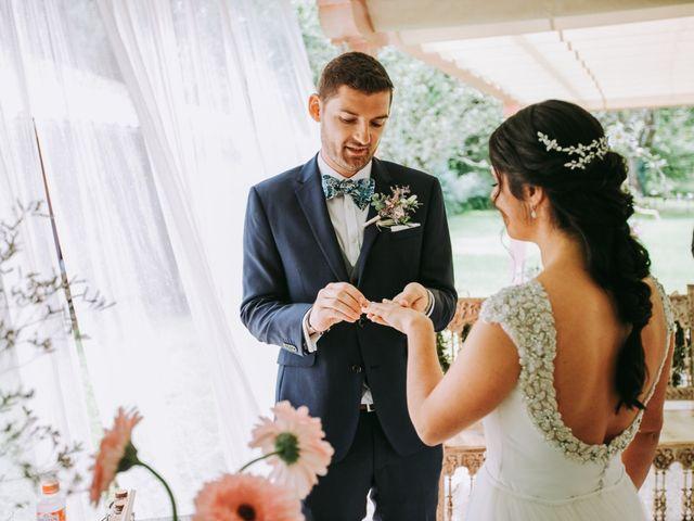 La boda de Paul y Jenifer en Mazcuerras, Cantabria 28
