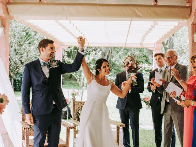 La boda de Paul y Jenifer en Mazcuerras, Cantabria 31