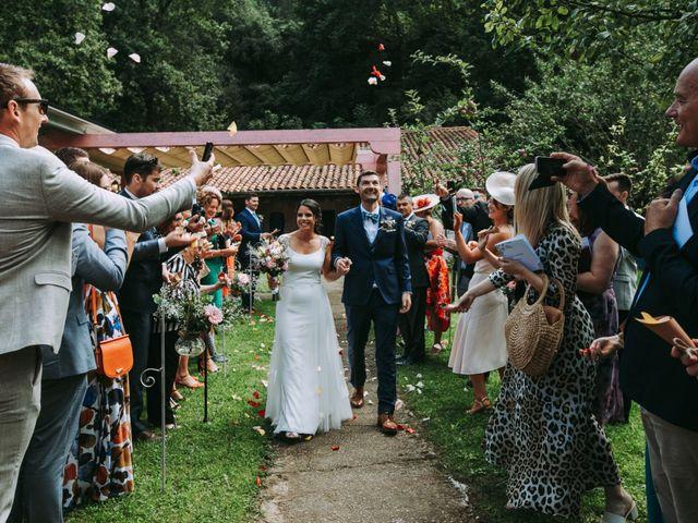 La boda de Paul y Jenifer en Mazcuerras, Cantabria 32