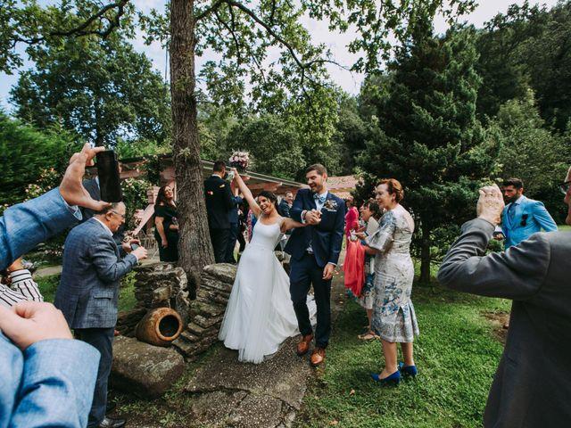 La boda de Paul y Jenifer en Mazcuerras, Cantabria 33