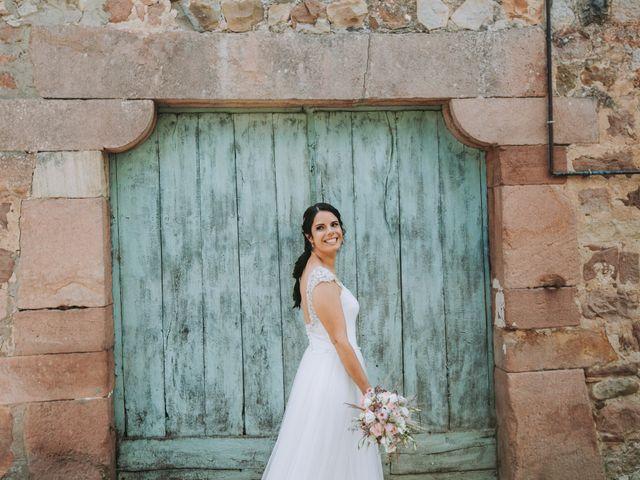 La boda de Paul y Jenifer en Mazcuerras, Cantabria 35