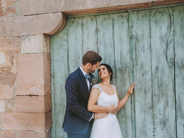 La boda de Paul y Jenifer en Mazcuerras, Cantabria 36