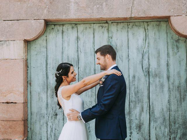 La boda de Paul y Jenifer en Mazcuerras, Cantabria 39