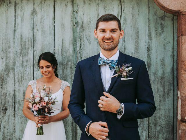 La boda de Paul y Jenifer en Mazcuerras, Cantabria 40