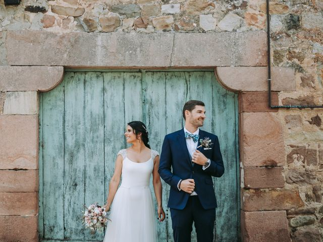 La boda de Paul y Jenifer en Mazcuerras, Cantabria 41