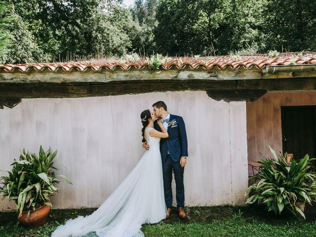La boda de Paul y Jenifer en Mazcuerras, Cantabria 43