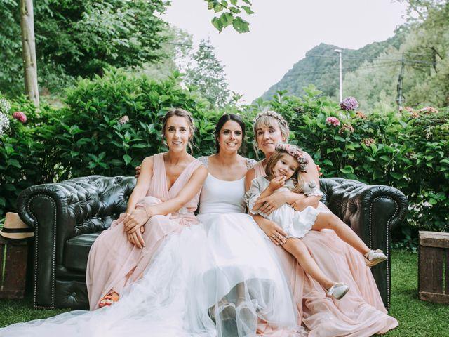 La boda de Paul y Jenifer en Mazcuerras, Cantabria 49
