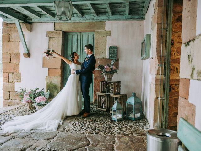 La boda de Paul y Jenifer en Mazcuerras, Cantabria 50