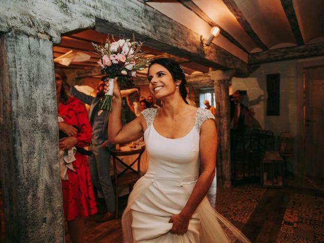 La boda de Paul y Jenifer en Mazcuerras, Cantabria 52