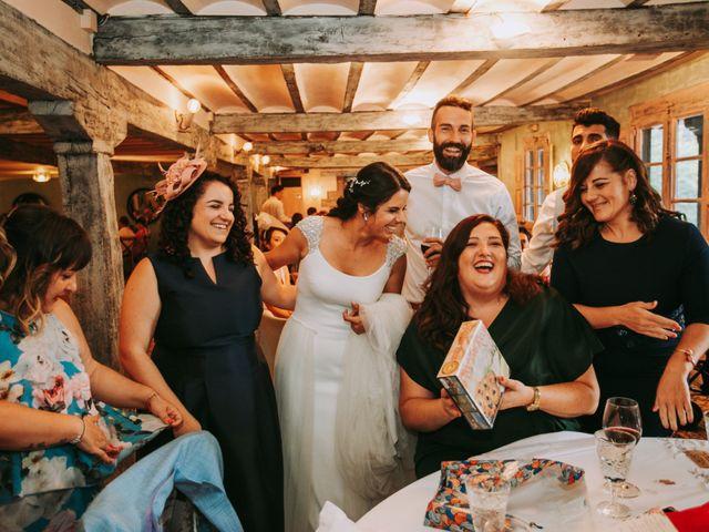 La boda de Paul y Jenifer en Mazcuerras, Cantabria 53