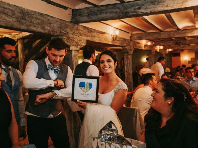 La boda de Paul y Jenifer en Mazcuerras, Cantabria 54
