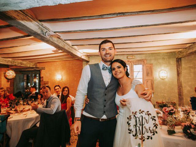 La boda de Paul y Jenifer en Mazcuerras, Cantabria 55