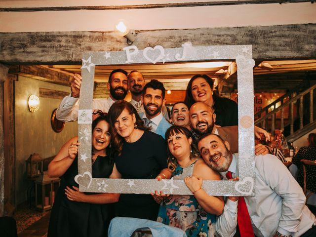 La boda de Paul y Jenifer en Mazcuerras, Cantabria 57