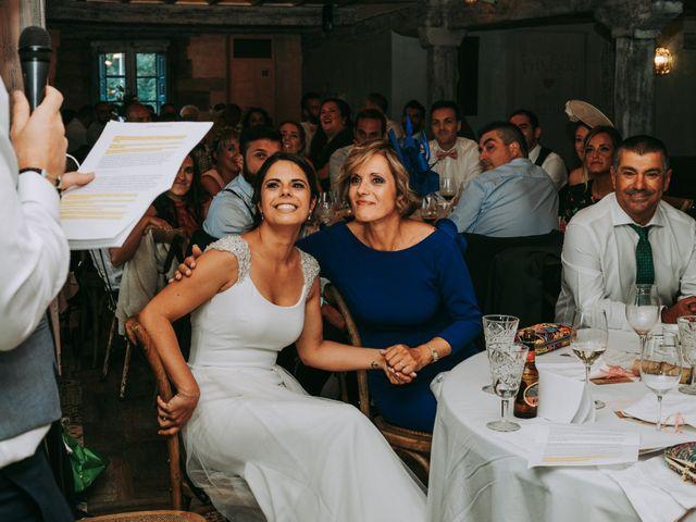 La boda de Paul y Jenifer en Mazcuerras, Cantabria 58