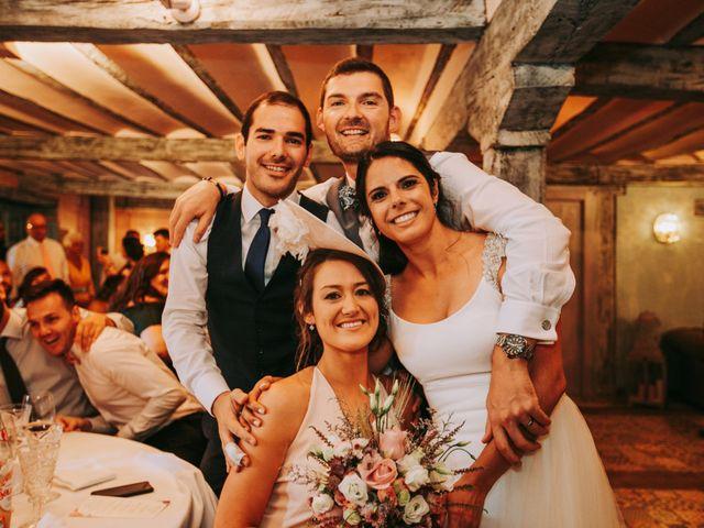 La boda de Paul y Jenifer en Mazcuerras, Cantabria 60
