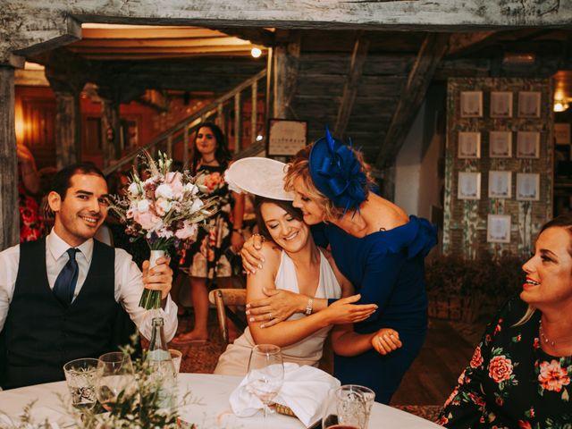 La boda de Paul y Jenifer en Mazcuerras, Cantabria 61