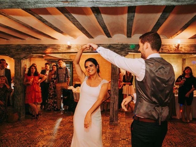 La boda de Paul y Jenifer en Mazcuerras, Cantabria 62