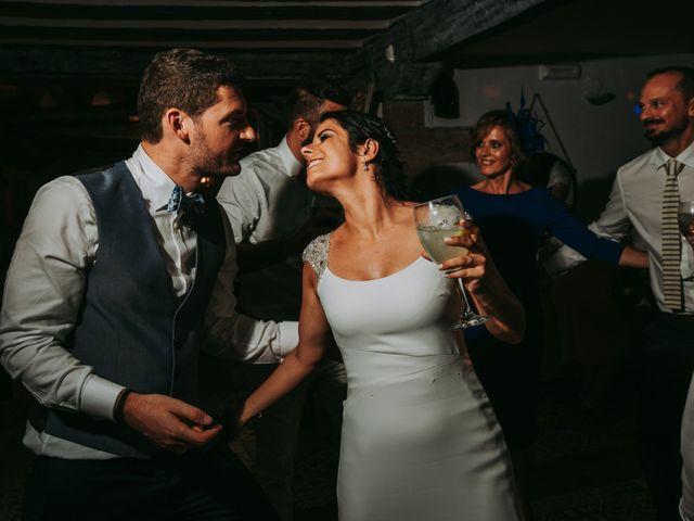 La boda de Paul y Jenifer en Mazcuerras, Cantabria 64
