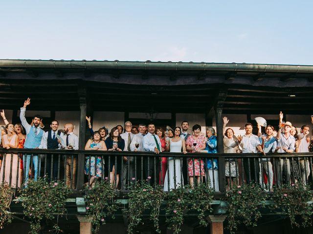 La boda de Paul y Jenifer en Mazcuerras, Cantabria 66