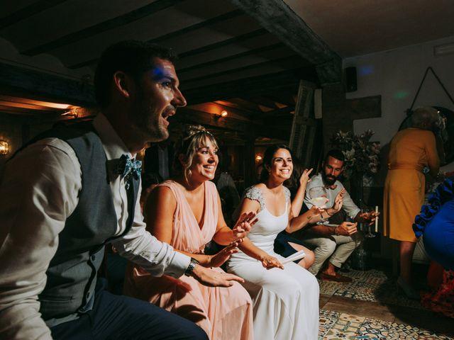 La boda de Paul y Jenifer en Mazcuerras, Cantabria 67