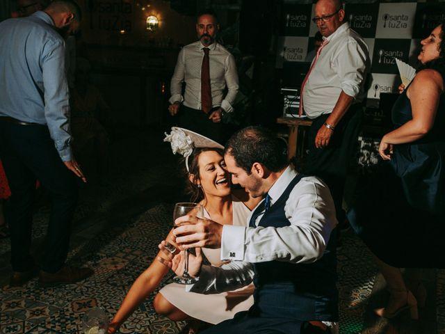 La boda de Paul y Jenifer en Mazcuerras, Cantabria 68