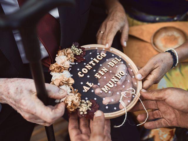 La boda de Pepe y Macarena en Costa Calma, Las Palmas 22