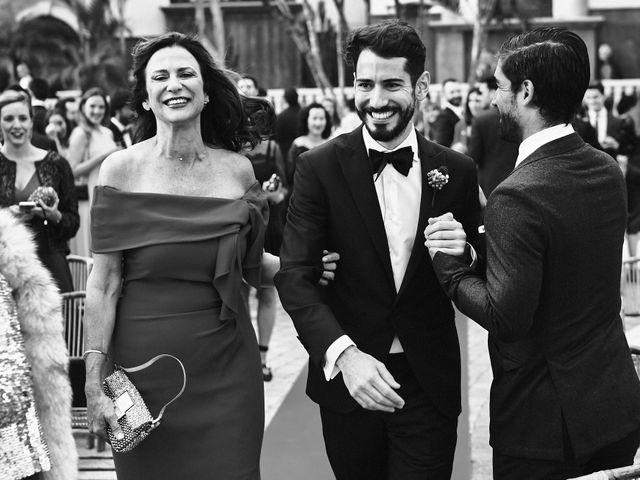 La boda de Pepe y Macarena en Costa Calma, Las Palmas 27