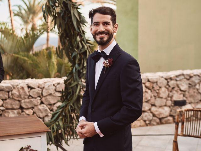 La boda de Pepe y Macarena en Costa Calma, Las Palmas 28