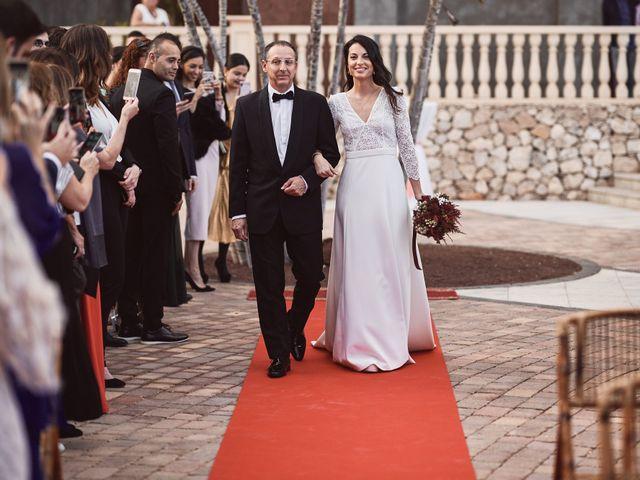 La boda de Pepe y Macarena en Costa Calma, Las Palmas 29