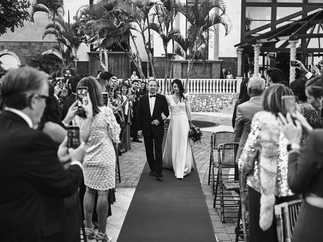 La boda de Pepe y Macarena en Costa Calma, Las Palmas 31